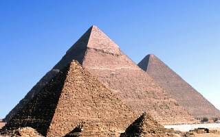 19 persoane rapite in Egipt