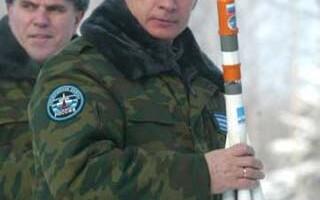Rusia va coopera cu Venezuela in domeniul nuclear