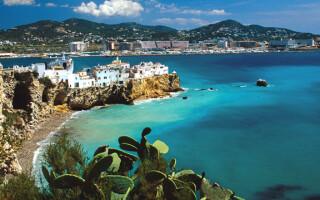 Statiunea Ibiza trece printr-o schimbarea la fata!