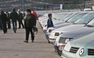 Vanzarile de masini stagneaza
