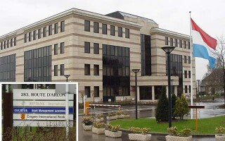 Banca Dexia, salvata de guvernul belgian