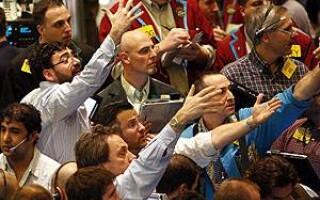 Bursele din Moscova si-au suspendat sedinta de marti