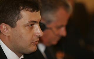 Fostul ministru Codut Seres s-a prezentat la Parchetul Instantei Supreme