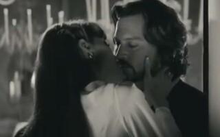 Angelina Jolie, Johnny Depp