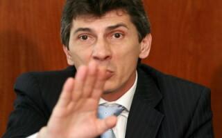 vicepresedintele Cartel Alfa, Petru Dandea