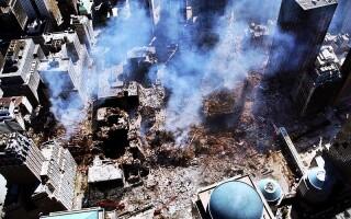 Atentatele de la 11 septembrie 2001 - 6