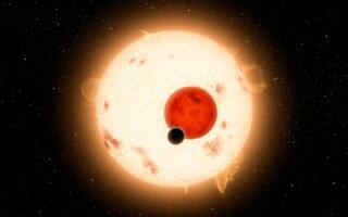 planeta doi sori
