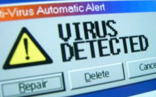 Virus calculator