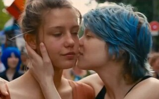 film lesbiene, Blue is the warmest colour