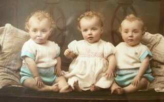 Tripleti