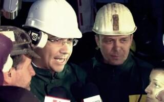 Victor Ponta, Rosia Montana