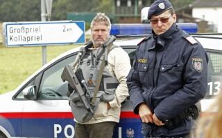 Politia, Austria