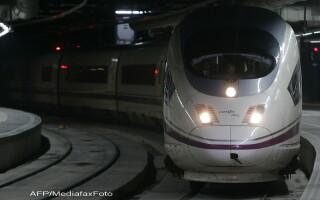 tren, gara Stats, Barcelona