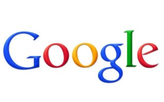 sigla Google, logo