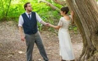 nunta cu zombie