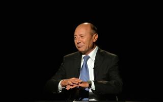 Traian Basescu, Dupa 20 de ani, Septembrie 2013 - 3
