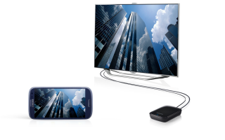 Samsung AllShare Cast Dongle