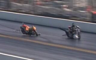 accident motocicleta