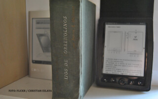 ebook readere versus carte
