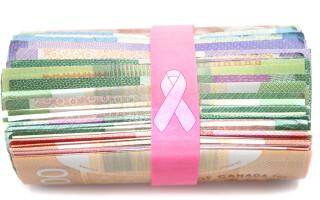 bani, donati, cancer