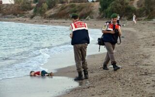 baiat sirian -Agerpres