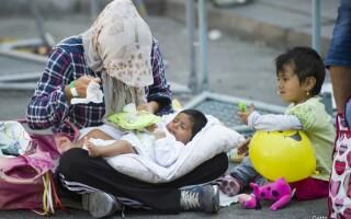 imigranti Getty