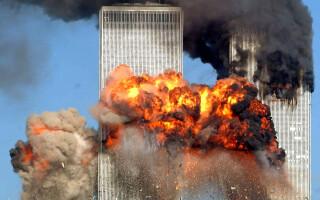 9/11 - getty