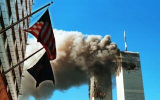tunurile gemene 9/11 - getty