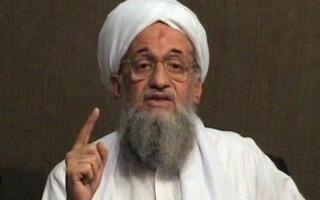 Ayman al-Zawahri, liderul Al Qaeda