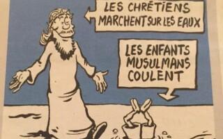 caricaturi Charlie Hebdo