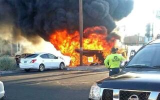 accident Las Vegas