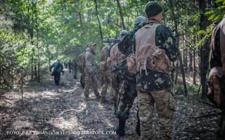 exercitiu militar Ucraina