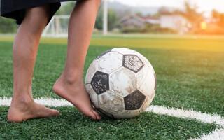 fotbal - Shuttestock