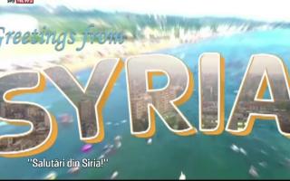 vacanta Siria