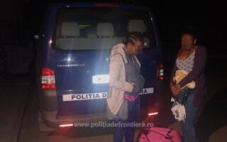 imigranti prinsi de politia de frontiera