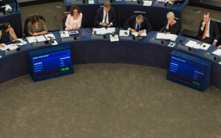 Jean Claude Juncker, discurs despre Starea UNiunii