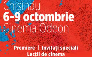 TIFF se extinde in Republica Moldova: prima editie de TIFF Chisinau