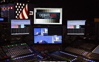 Dezbatere Hillary Clinton Donald Trump