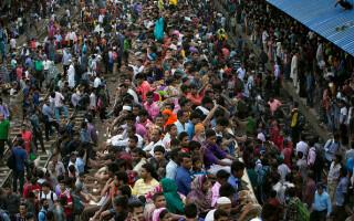 Bangladesh, Eid Al-Adha - 2