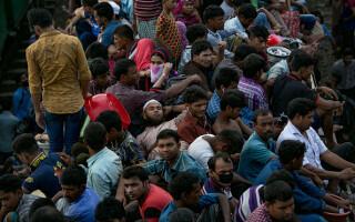 Bangladesh, Eid Al-Adha - 4