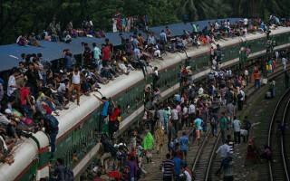 Bangladesh, Eid Al-Adha - 5
