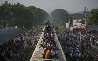 Bangladesh, Eid Al-Adha - 7