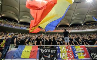 România - Armenia