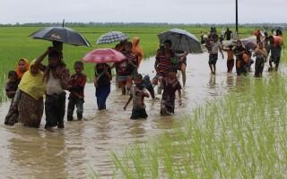 Myanmar - 4