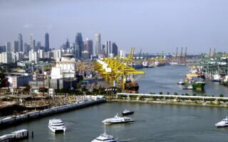 Port Singapore