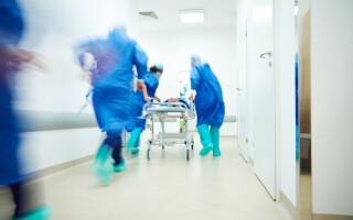 Urgențe spital