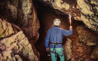 Peșteră