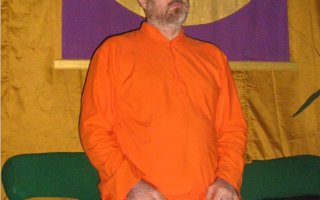 Discipol bivolaru