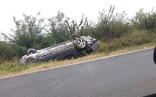accident igor dodon