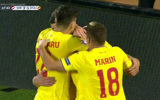 Serbia - România, UEFA Nations League